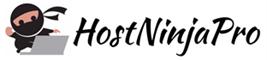Host Ninja Pro Logo